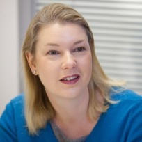 Catherine Tillotson