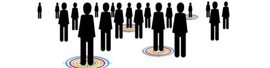 Customer Targeting Image | Scorpio Partnership